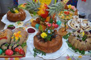 Mistrz Jaja – Wielkanocne Tradycje Kulinarne w Górach Sowich