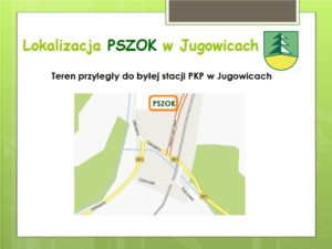 PSZOK w Jugowicach