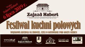 VI Festiwal Kuchni Polowych w Walimiu