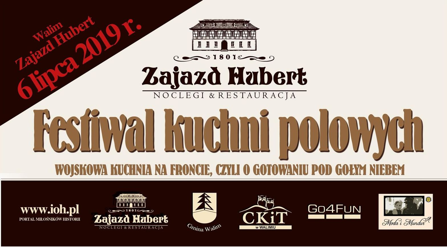 VI Festiwal Kuchni Polowych