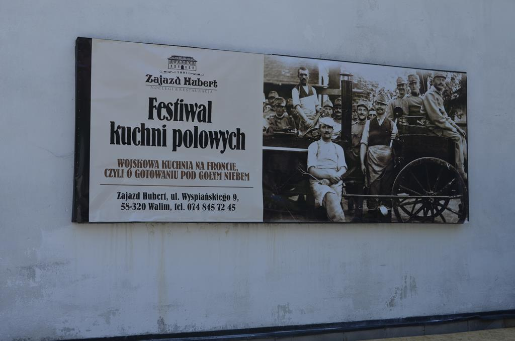 VI Festiwal Kuchni Polowych za nami.