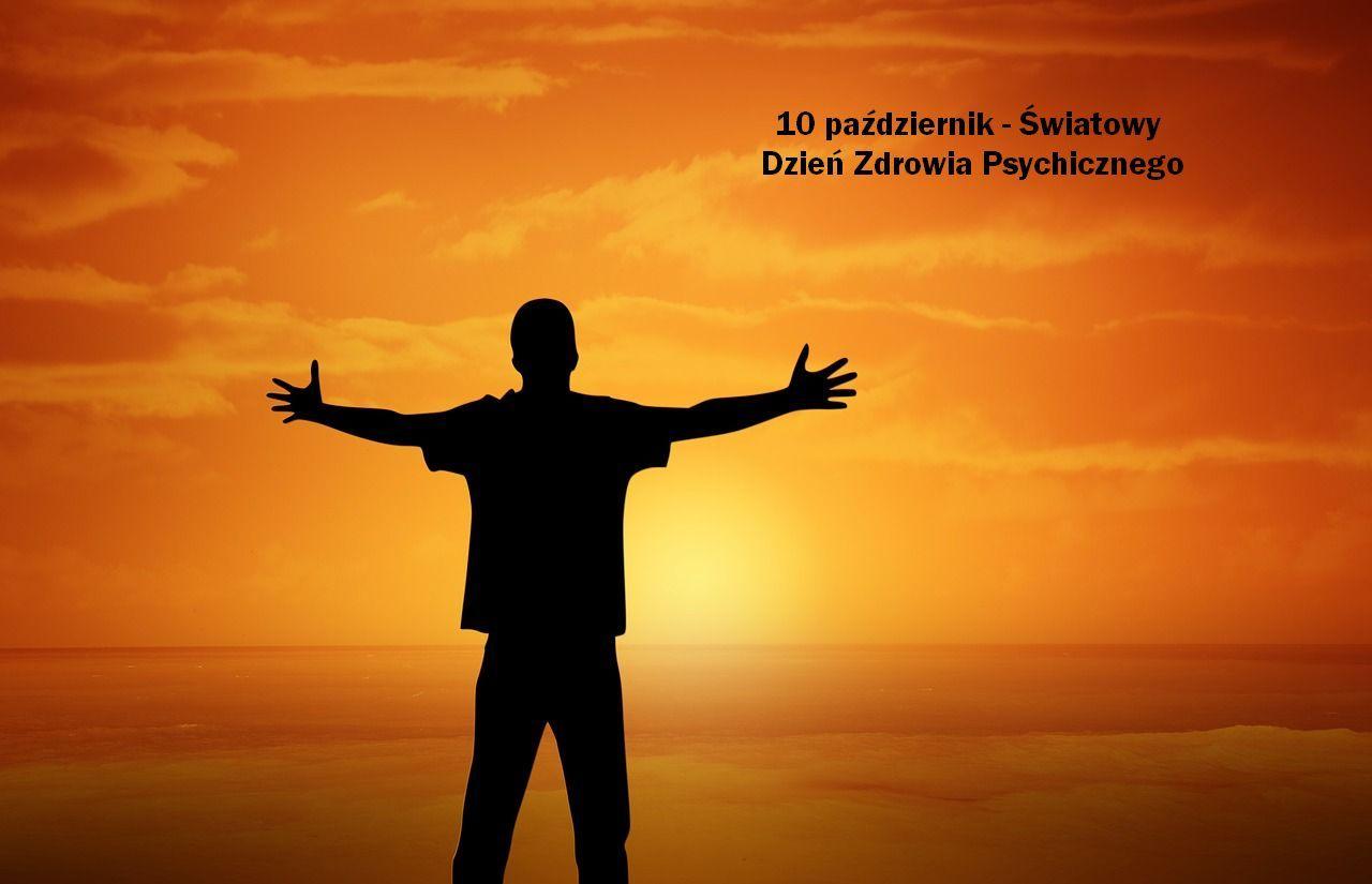 10 października – Światowy Dzień Zdrowia Psychicznego
