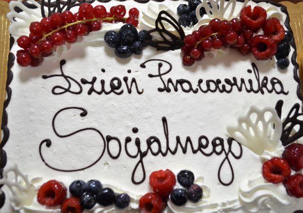 Święto pracowników socjalnych Gminy Walim