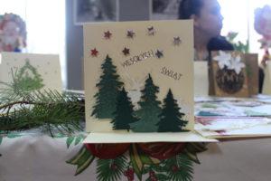 Kiermasz świąteczny w Centrum Kultury i Turystyki w Walimiu