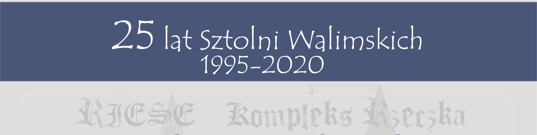 25 – lecie Sztolni Walimskich.