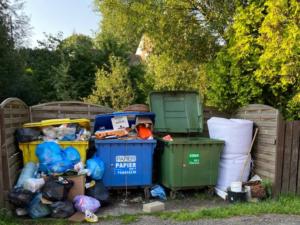Jak nie powinniśmy segregować śmieci!