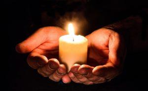 Nie umiera ten, kto trwa w sercach i pamięci innych