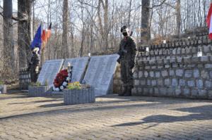 76 rocznica zakończenia II wojny światowej