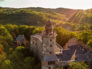Zagórze Śląskie – stolicą turystyki Gminy Walim!